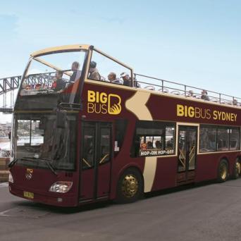 big bus #2
