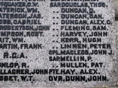 cenotaph #1