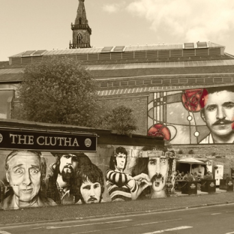 Clutha Vaults by Rogue One