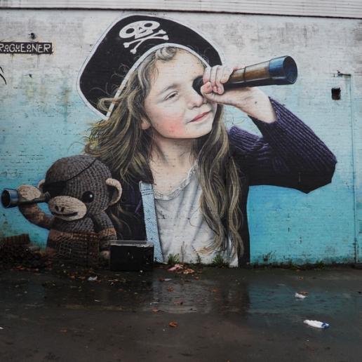 Lola, the Barras Pirate