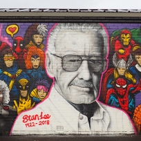 Stan Lee, Crossroads at the Barn