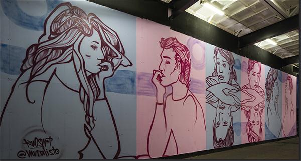 Muralisto