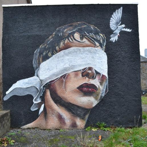 By DEV on George Street