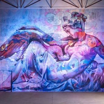 'Blue Love' by Pichiavo