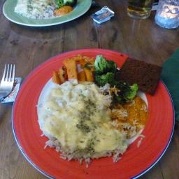 Icelandic Fish Stew