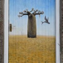 Ade Adesina - Baobab Tree