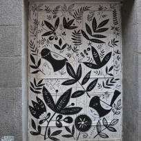 Juniper Press - Birdsong