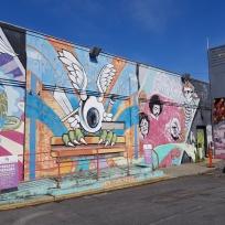 San Francisco HA Street Art