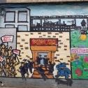 Knickerblocker Avenue, Brooklyn