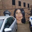 Knickerbocker Avenue, Brooklyn Cop Shop