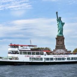 New York Circle Line Cruise