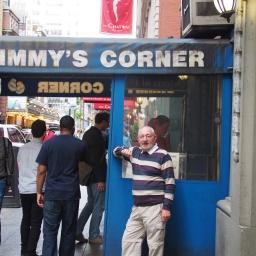 New York Jimmy's Corner