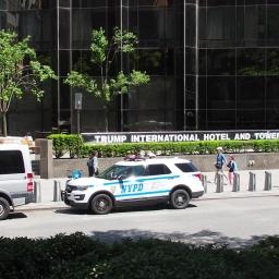 New York Trump Towers