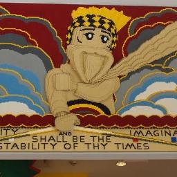 New York Lego Store