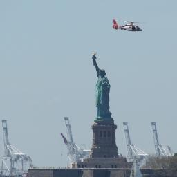 New York Statue of Liberty