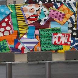 World Trade Centre Mural Project