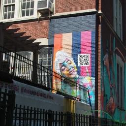 "Soulphia"", West Village, Manhattan"