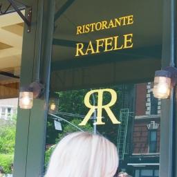 New York Food Tour Rafele