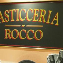 New York Food Tour Rocco's