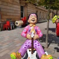 Oor Jimi by Betti Moretti in Wilson Street