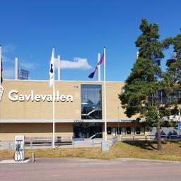 Gävle Stadium