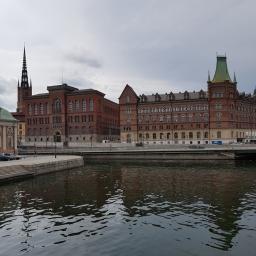 Gävle Town Centre