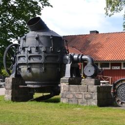 Högbo, Sweden