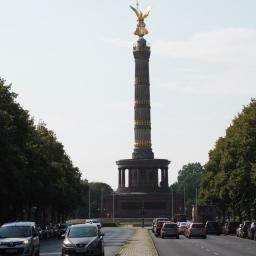 Victory Column, Siegessäule
