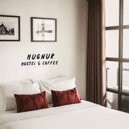 My room in the Hugner