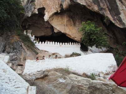#3 Pak Ou Caves (2)