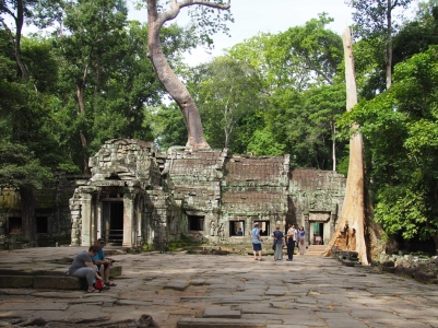 #3 Ta Prohm Temple AW (7)