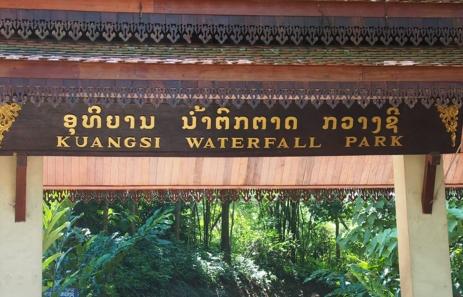 #5 Kuang Si Falls (1)