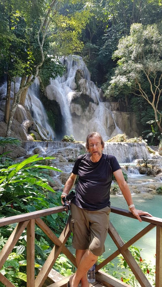 #5 Kuang Si Falls (4)