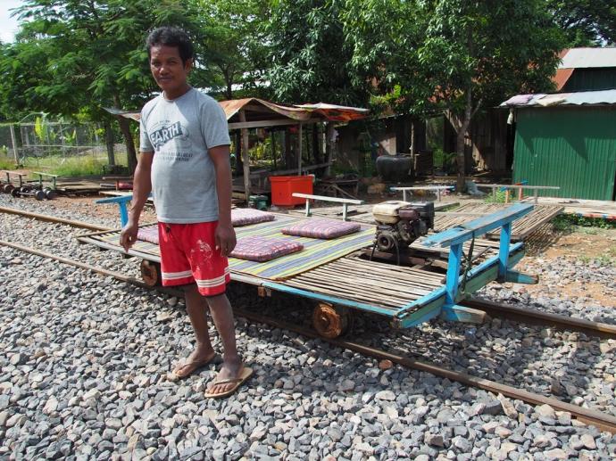 #9 Bamboo Railway (2)