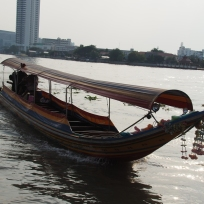 Our Longboat