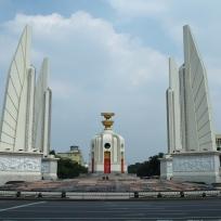 Diplomacy monument