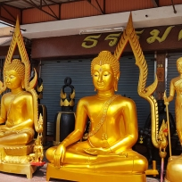 Buddha's for sale