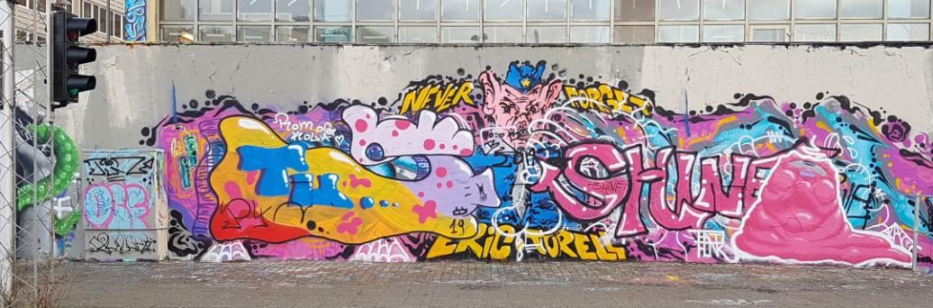 ^N 1 Street Art Bergen (1)