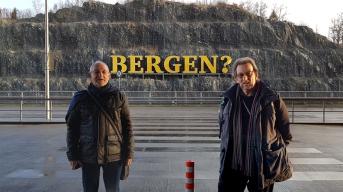 Jim & jim in Bergen