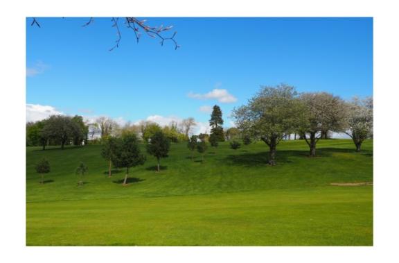 Williamwood Golf Course 2020