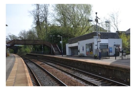 Clarkston Station 2020