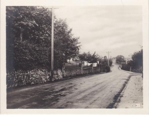 aglesham Road, Clarkston c1910